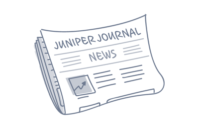 Juniper Journal News